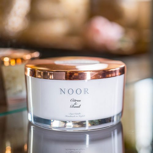 Copper Range 3 Wick 50cl Candles