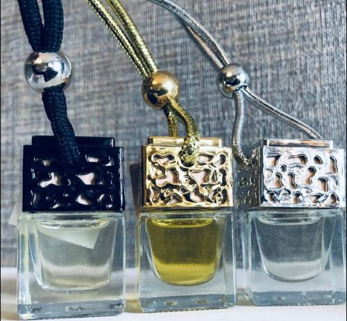 Fragranced Car Diffusers from The Noor Company