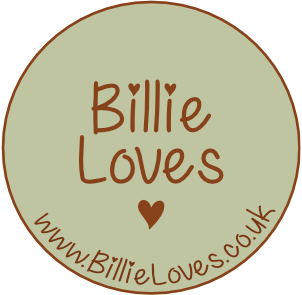 Luxury Candle Supplier Billie Loves in Kent